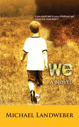 Review of We by Michael Landweber