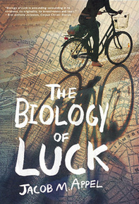 The Biology of Luck by Jacob M. Appel (A Book Review)