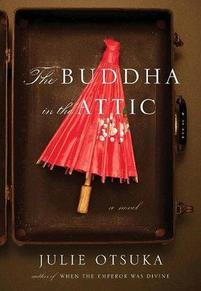 The Buddha in the Attic by Julie Otsuka (A Book Review)